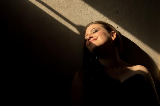 Artist: Katharine Dain, Photography: Evelien van Rijn