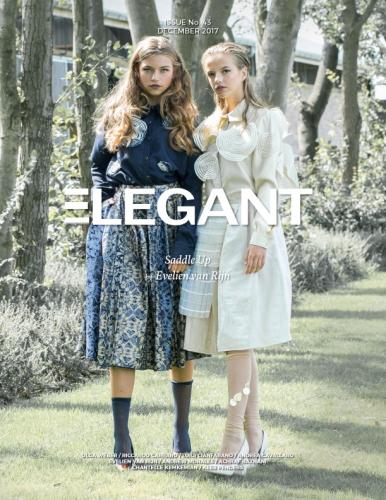 1 Sheets Elegant dec